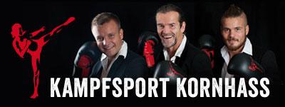 Kampfsport Kornhass